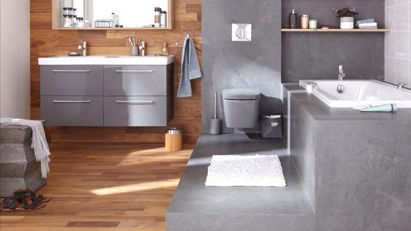 Petite salle de bain : idées et astuces déco