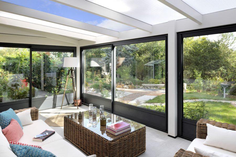 Une terrasse peut-elle devenir une chambre ?