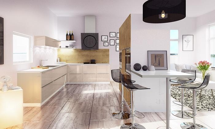 3 astuces à connaitre absolument pour une cuisine moderne
