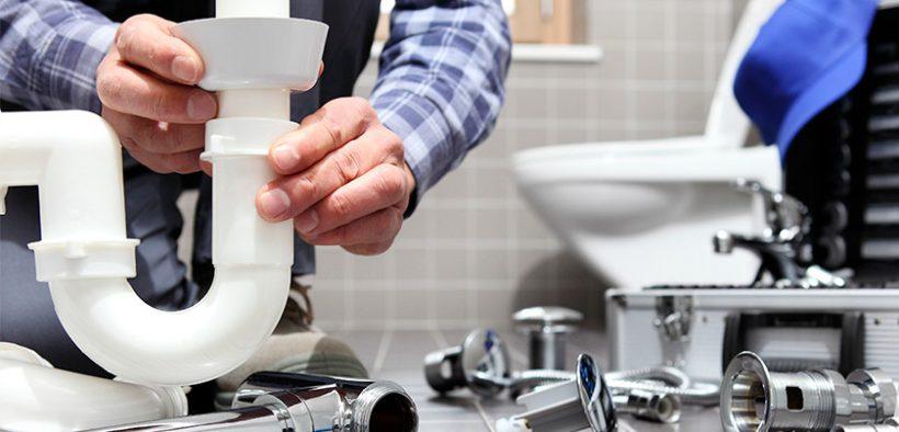 Que faire en cas de canalisation bouchée dans la salle d'eau ?