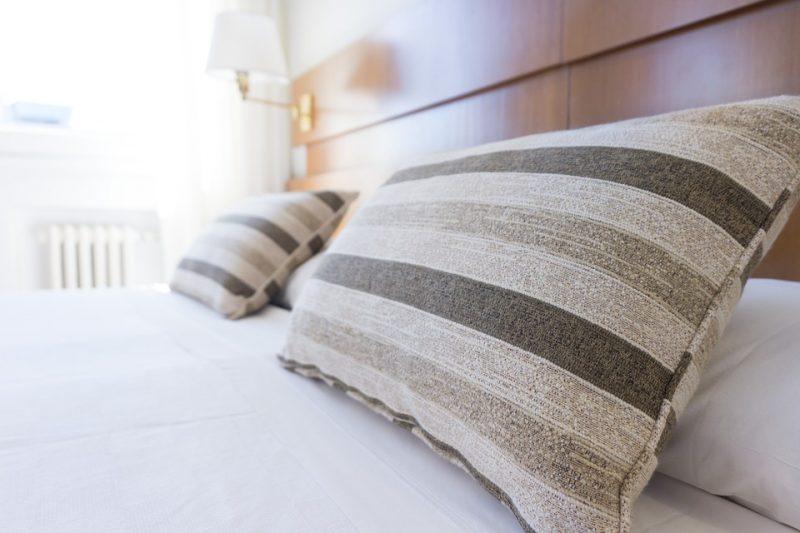 Une bonne literie pour dormir paisiblement, c'est possible