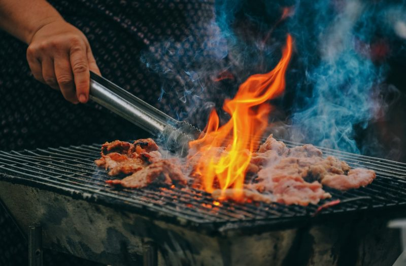 Le Barbecue gaz, la meilleure option ?