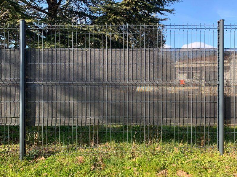 Quel rôle a votre clôture de jardin ?