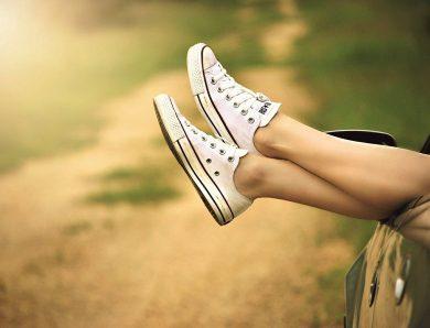 Chaussures : comment enlever leurs mauvaises odeurs de la maison ?